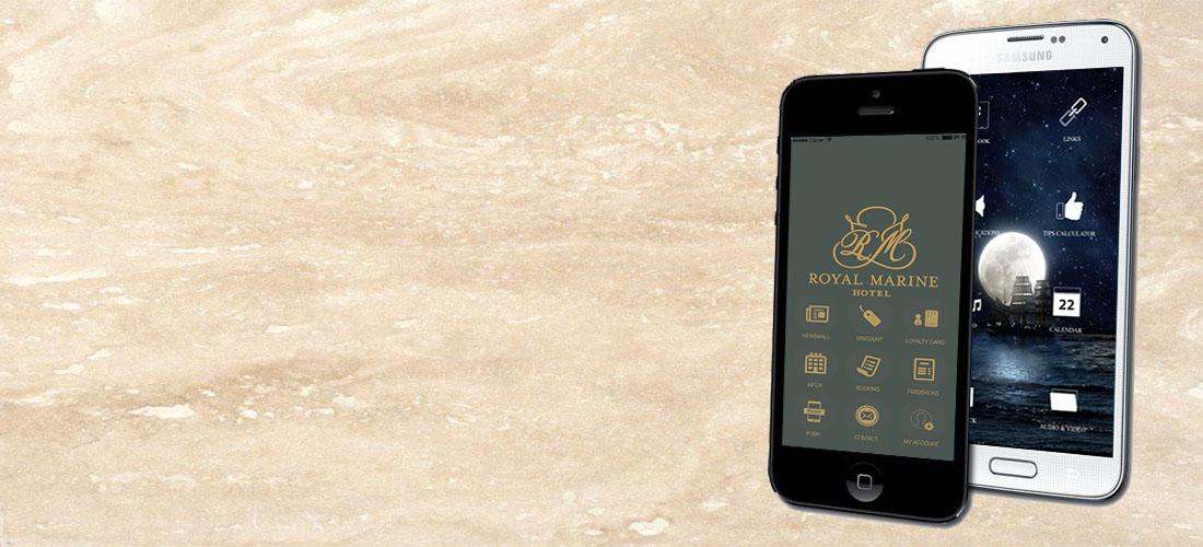 AppQuick Mobile App Builder