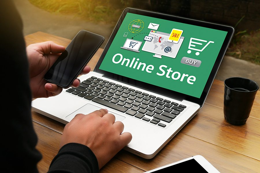 HOW TO CREATE YOUR OWN ONLINE STORE